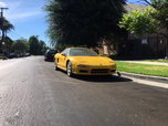 1999 Acura NSX  for sale $55,000