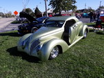1939 Ford Coast to Coast  for sale $39,500