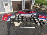 SRF3 Spec Racer Ford - SCCA  for sale $26,500