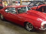 68 CAMARO AND TRAILER  for sale $45,000