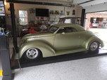 1939 Ford Conv.