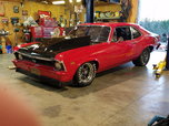 1968 NOVA CHEVY2  for sale $39,500