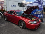 2003 Ford Mustang Cobra  for sale $32,000