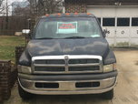 1996 Dodge Ram 3500  for sale $2,000