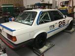 1987 E30 325iS
