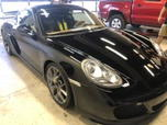 2009 Porsche Cayman  for sale $27,500