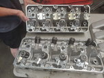 kaase boss hemi heads and parts  for sale $8,500