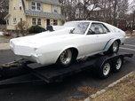 AMX  for sale $8,000