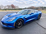 2014 Chevrolet Corvette  for sale $41,000