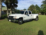 3500 Chevrolet Classic Dually   for sale $23,000