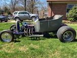 1923 t bucket  for sale $8,000