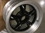 Torque Thrust Wheels - $500 - 15x7 & 15x9, Ford Pattern  for sale $500
