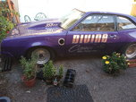 PINTO CHASSIS CAR-SBC  for sale $4,900