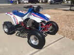 Honda TRX 250 R 1986 Fourtrax, quad, ATV, utv, desert   for sale $3,500