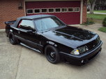 1989 Ford Mustang  for sale $11,500