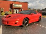 2001 Pontiac Firebird  for sale $15,000