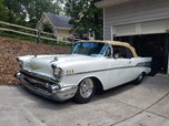 1957 Chevrolet Bel Air  for sale $68,750