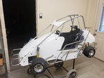 Quarter Midget sell out everything needed to start racing   for sale $12,000