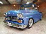 1958 Chevrolet Apache  for sale $42,000