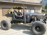 MEGA mud Buggy jeep  for sale $15,000