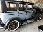 1928 Chrysler Series 52  for sale $9,000