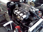 Water cooled FJ Motor  for sale $5,000