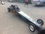 Junior Dragster  for sale $3,500