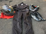 Karting Safety Equipment  for sale $250