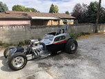 1948 Fiat Altered Race Car  for sale $20,000