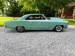 1967 Nova  for sale $42,500