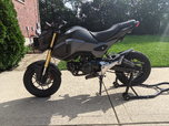 2017 Honda Grom  for sale $3,000