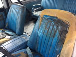 1969-72 Chevy Blazer GMC Jimmy seats  for sale $1,499