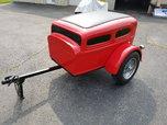 Custom trailer  for sale $5,500