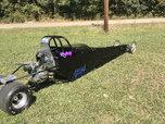 Beginner jr dragster  for sale $5,000