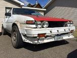 Corolla AE86  for sale $7,000