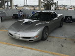 '99 FRC Corvette HPDE gem. New Motor  for sale $17,500