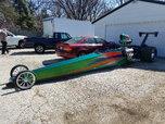 16 racecraft swingarm