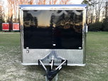 2020 28' Forest River Race Trailer for Sale $14,000