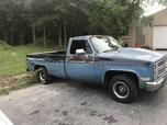 1985 Chevrolet C10  for sale $11,500