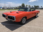 1970 Dodge Coronet  for sale $79,000