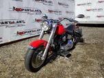 2000 Harley-Davidson Fat Boy Sells at auction NO RESERVES Fe