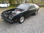 1980 Chevy Monza  for sale $15,500