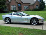 2011 Corvette LS 3  for sale $25,000