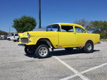 55 Chevy Gasser / Hot Rod  for sale $24,900