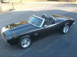 67 Camaro custom Speedster  for sale $125,000