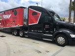 Kenworth Truck / Featherlite Trailer  for sale $189,900