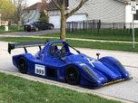 Radical SR3 1500cc For Sale  for sale $44,000