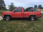 1996 GMC 1500 Procharged LS  for sale $21,500