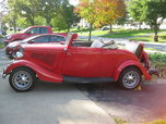 1934 Ford Roadster  for sale $47,500