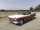 1957 Ford Fairlane 500  for sale $4,000